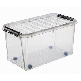 Kunststoffboxen