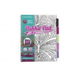 Pukka Pad Colour