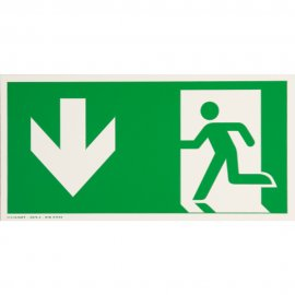Rettungs- & Hinweiszeichen