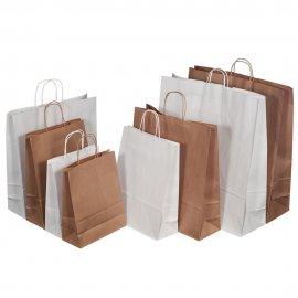 Tüten, Taschen & Geschenkkarton