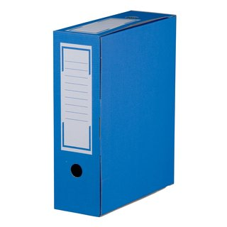 Archiv Ablagebox Color100, blau