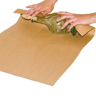 Packpapierrolle 0,75x25m