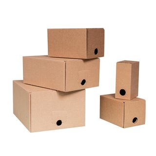 Bag-in-Box Karton