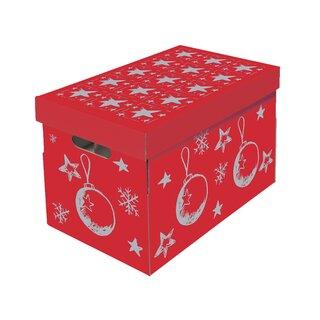 Aufbewahrungsbox Weihnachts Design Jetzt Shop Besuchen