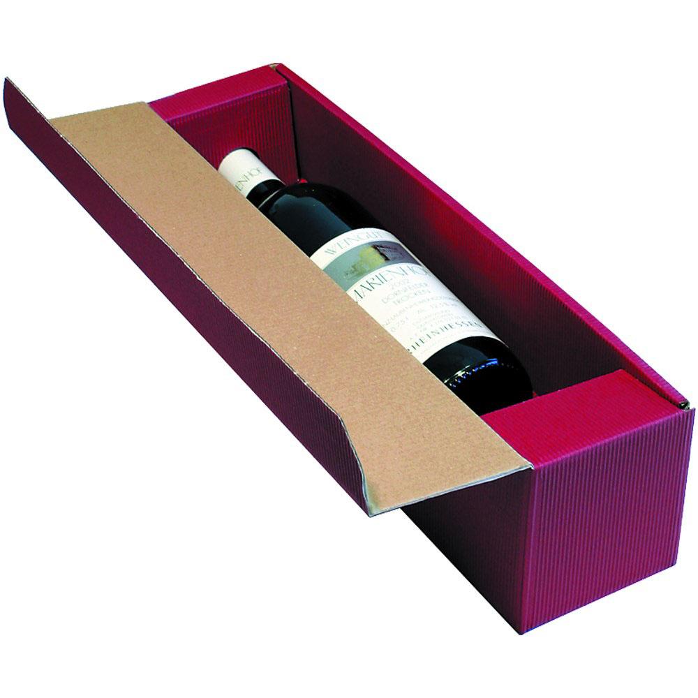 Weingeschenkverpackung